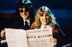 Eurovision Mike Moran - Rock Bottom