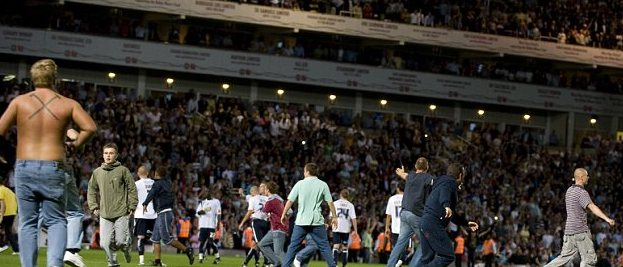West Ham Millwall Rivalry